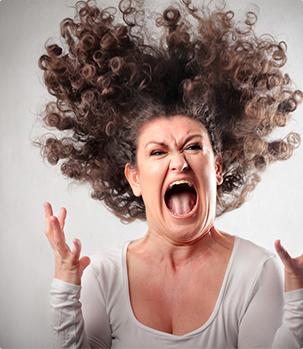 Stress & Anger Management